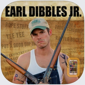 Apps ‣ iPhone ‣ Music (paid) ‣ Earl Dibbles Jr.