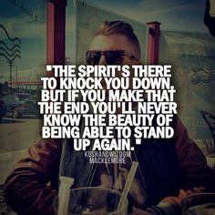 image detail for kushandwizdom macklemore music quotes picture quotes