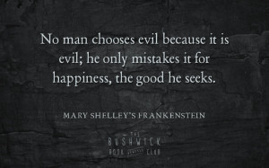 Tags: frankenstein , mary shelley , quotes