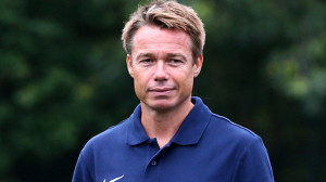 Quotes by Graeme Le Saux