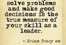 Quotes on Success / Brian Tracy is chairman and CEO of Brian Tracy ...