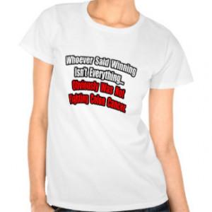 Colorectal Cancer T-shirts & Shirts