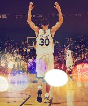 Stephen Curry Basketball Quotes Motivational