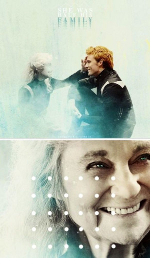 Hunger Games Quote / Catching Fire / Finnick / Mags