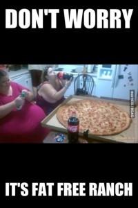 fat girls funny