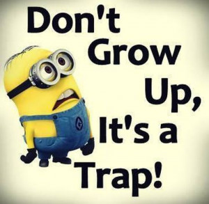 Best new funny Despicable Me minions quotes 035
