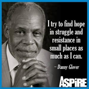 Danny Glover