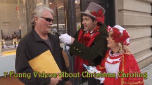 Funny Christmas Movies With...