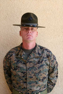 Marine Corps Drill Instructor Memes