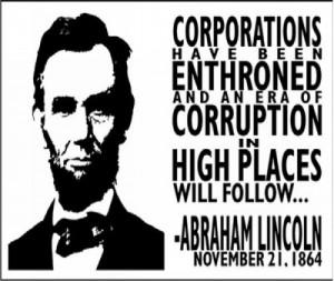 Occupy Corporate Practices!