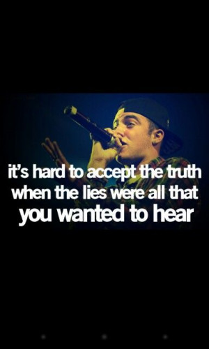 Love this quote. By Mac Miller