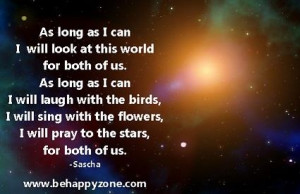 Death Quotes - Mourning Quotes - Grief Quotes