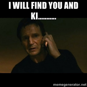 taken quotes i will find you liam neeson taken -