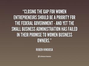 Women Entrepreneur Quotes