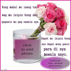Here home tagalog love quotes. cute love quotes and sayings in hindi ...