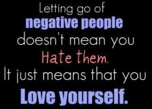 dealing with toxic people quote(s)