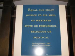 George Washington Brainy Quotes