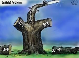 Smell The Judicial Activism – Virginia Judge Rules Individual ...