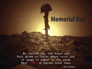 Famous Memorial Day Quotes | Picsoi | Imagenes