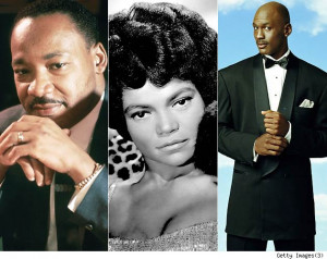 famous black american