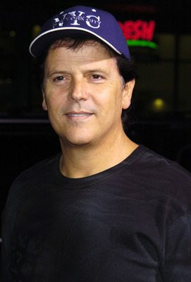 Trevor Rabin at event of Exorcist: The Beginning (2004)