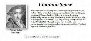 thomas paine common sense jews
