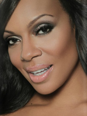 Wendy Raquel Robinson - Star Actress of The Game