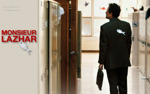 BEST OF 2012Monsieur Lazhar - directed by Philippe Falardeau. Starring ...