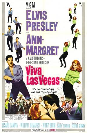 Viva Las Vegas('64)