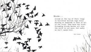 Kurt Cobain Quote Tattoos Kurt cobain quote