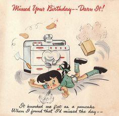 Happy Birthday wishes!