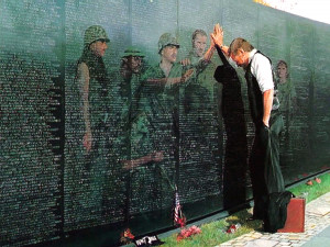 "Every day is Memorial Day, a preamble to becoming ""Ambassadors of ..."