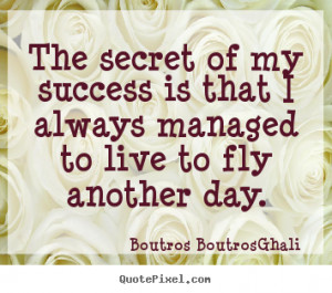 Quotes About Life and Success