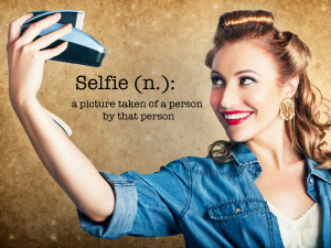 Selfies and Misogyny: The Importance of Selfies as Self-Love
