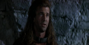 William Wallace Quotes and Sound Clips