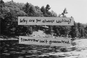 Karma will get you.