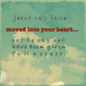 ... comment Andy Stanley , Positive Quotes Andy Stanley , Positive Quotes