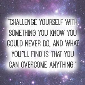 Monday Inspirational Quote...