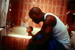 THE FILMS OF TYRESE GIBSON