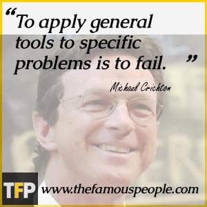 quotes by michael crichton prey quotesgram