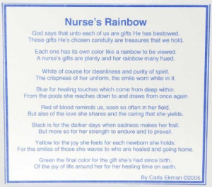 school nurses appreciation days