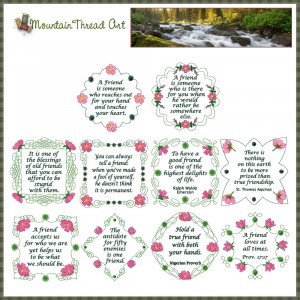 Quotes About Friendship Quilt Quotesgram