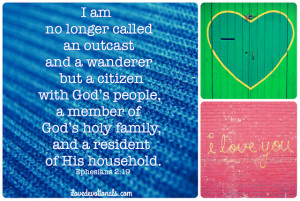 Feel Unloved, Unimportant Or Insecure: I Love Devotionals: If You Feel ...