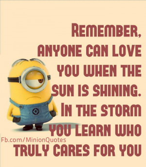 Minion Quotes Pictures
