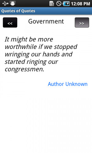 Quotes of Quotes - Android Apps on Google Play