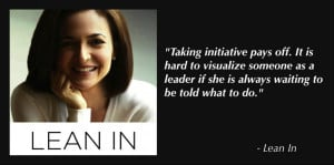 Sheryl Sandberg's 'Lean In': The Top 10 Most Notable Quotes