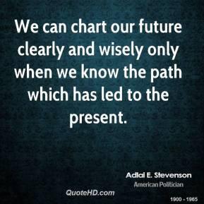 Adlai E. Stevenson Top Quotes