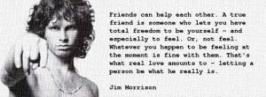 25+ Classic Jim Morrison Quotes