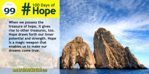 Treasures of Hope