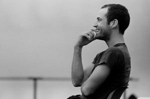 Benjamin Millepied Picture Gallery